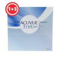 עדשות מגע יומיות | One Day Acuvue Trueye 90 Pack-0