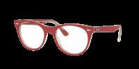 רייבאן ראיה עם עדשות אופטיות|Ray-Ban eyeglasses |RB2185V-0